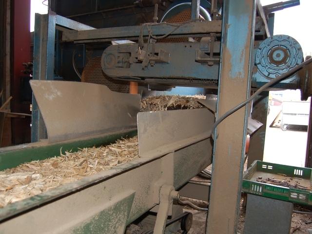 Pallet recycling tillwood buitenpost - Keukenmeubelen hout recyclen ...